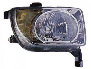 2003-2006 Honda Element Headlight Assembly - Right (Passenger)