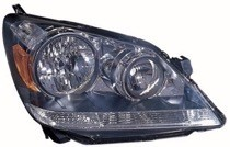 2005 - 2007 Honda Odyssey Headlight Assembly - Right (Passenger)