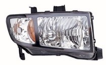 2006-2008 Honda Ridgeline Headlight Assembly - Right (Passenger)