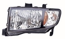 2006 - 2008 Honda Ridgeline Headlight Assembly - Left (Driver)