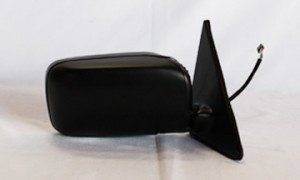 1992-1998 BMW 325i Side View Mirror - Right (Passenger)