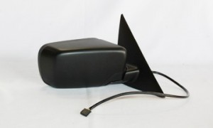 2001-2004 BMW 330i Side View Mirror - Right (Passenger)