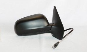 1999-2007 Volkswagen Jetta Side View Mirror - Right (Passenger)
