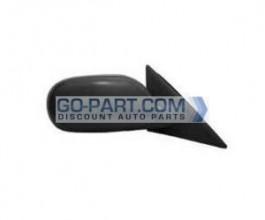 2003-2006 Infiniti G35 Side View Mirror (Sedan / Power Remote / Heated / G35 / G35X) - Right (Passenger)