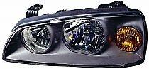 2004-2006 Hyundai Elantra Headlight Assembly - Left (Driver)