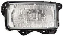 1991-1997 Isuzu Rodeo Headlight Assembly - Left (Driver)