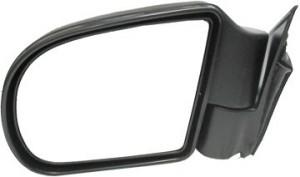 1998-2004 GMC Sonoma Side View Mirror - Left (Driver)