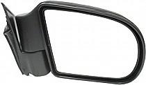 1998-2004 Chevrolet (Chevy) S10 Blazer Side View Mirror - Right (Passenger)