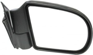 1998-2004 Chevrolet (Chevy) S10 Blazer Side View Mirror - Right (Passenger)