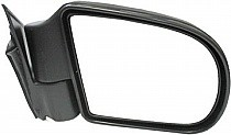 1999 - 2005 GMC S15 Pickup Side View Mirror - Right (Passenger)