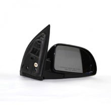 2006-2009 Pontiac Torrent Side View Mirror - Right (Passenger)