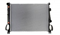 2000 - 2006 Mercedes Benz S500 Radiator
