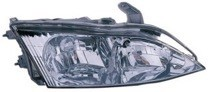 1997 - 1998 Lexus ES300 Headlight Assembly - Right (Passenger)
