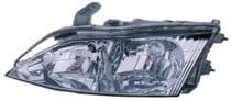 1997 - 1998 Lexus ES300 Headlight Assembly - Left (Driver)