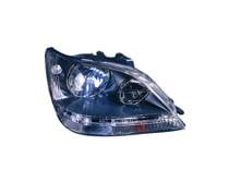 1999 - 2000 Lexus RX300 Front Headlight Assembly Replacement Housing / Lens / Cover - Right (Passenger)
