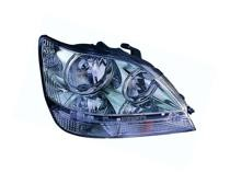 2001 - 2003 Lexus RX300 Headlight Assembly - Right (Passenger)