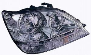 2001-2003 Lexus RX300 Headlight Assembly - Right (Passenger)