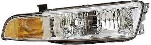 1999-2001 Mitsubishi Galant Headlight Assembly - Right (Passenger)