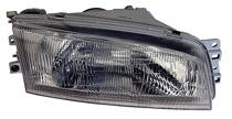 1997 - 2002 Mitsubishi Mirage Headlight Assembly (Sedan) - Left (Driver)