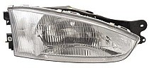 1997 - 2002 Mitsubishi Mirage Headlight Assembly (Coupe) - Right (Passenger)