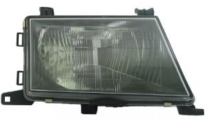 1997-1999 Mitsubishi Montero Sport Headlight Assembly - Right (Passenger)