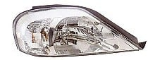 2000 - 2002 Mercury Sable Headlight Assembly - Right (Passenger)