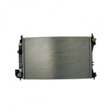 2003-2009 Saab 9-3 Series Radiator