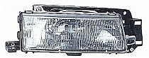 1990-1993 Mazda Protege Headlight Assembly - Right (Passenger)