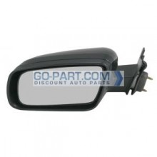 2005-2007 Ford Five Hundred Side View Mirror - Left (Driver)