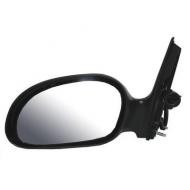 2002 - 2006 Ford Taurus Side View Mirror (SE + SEL) - Left (Driver)