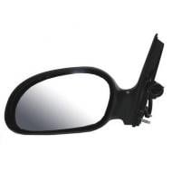 2002 - 2006 Mercury Sable Side View Mirror (Heated + Power Remote + Non-Folding) - Left (Driver)