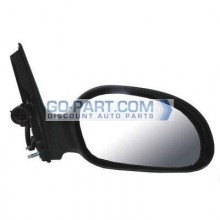 2002-2006 Mercury Sable Side View Mirror (Heated / Power Remote / Non-Folding) - Right (Passenger)