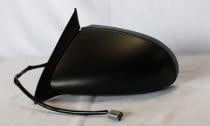 1992 - 1995 Mercury Sable Side View Mirror Assembly / Cover / Glass Replacement - Left (Driver)