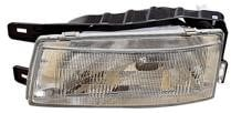 1989-1994 Nissan Maxima Headlight Assembly - Left (Driver)