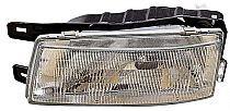 1989-1994 Nissan Maxima Headlight Assembly - Left (Driver)