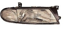 1993 - 1997 Nissan Altima Headlight Assembly (XE/GXE) - Right (Passenger)