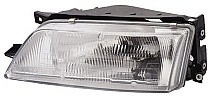 1995 - 1996 Nissan Maxima Headlight Assembly - Left (Driver)