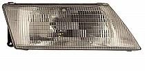 1995-1997 Nissan 200SX Headlight Assembly - Right (Passenger)