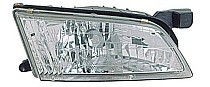 1998 - 1999 Nissan Altima Headlight Assembly - Right (Passenger)