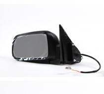 2002 - 2006 Honda CR-V Side View Mirror Assembly / Cover / Glass Replacement - Left (Driver)