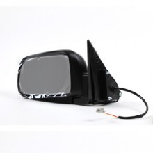 2002-2006 Honda CR-V Side View Mirror - Left (Driver)