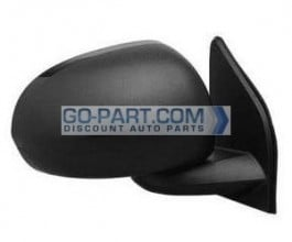 2007-2010 Jeep Compass Side View Mirror - Right (Passenger)