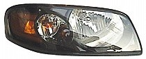 2004 - 2006 Nissan Sentra Headlight Assembly (Base/S Model) - Right (Passenger)