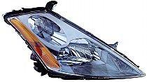 2003-2007 Nissan Murano Headlight Assembly - Right (Passenger)