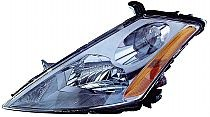 2003-2007 Nissan Murano Headlight Assembly - Left (Driver)
