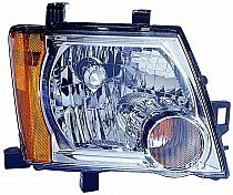 2005-2011 Nissan Xterra Headlight Assembly - Right (Passenger)