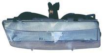 1993 - 1997 Oldsmobile Cutlass Supreme Headlight Assembly - Left (Driver)