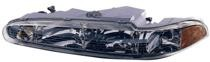1998 - 2002 Oldsmobile Intrigue Headlight Assembly - Right (Passenger)