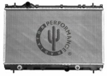 2003 - 2005 Mercedes Benz CLK320 Radiator