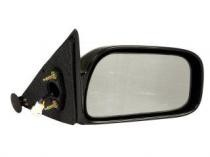 1997 - 2001 Toyota Camry Side View Mirror (Heated + Power Remote + USA + Black + Camry CE/LE/XLE) - Right (Passenger)